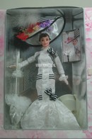 064 - Barbie doll celebrity