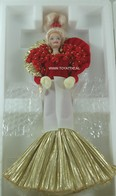 064 - Barbie doll collectible
