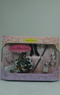 064 - Barbie collectible several
