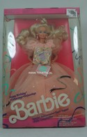 064 - Barbie doll playline