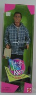 064 - Ken doll playline