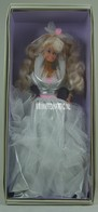 065 - Barbie doll collectible
