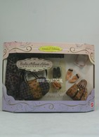 065 - Barbie collectible several