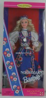 065 - Barbie dolls of the world