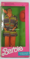 065 - Ken doll playline