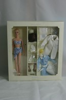 065 - Barbie silkstone fashion model