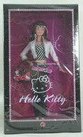 066 - Barbie doll collectible