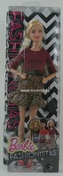 066 - Barbie doll playline