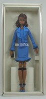 066 - Barbie silkstone fashion model