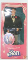 066 - Ken doll playline