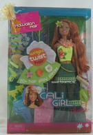 067 - Barbie doll playline