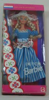 067 - Barbie dolls of the world