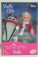067 - Barbie doll playline - shelly