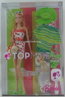 068 - Barbie doll collectible
