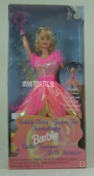 068 - Barbie doll playline