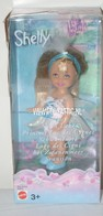 068 - Barbie doll playline - Shelly