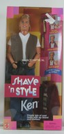 069 - Ken doll playline