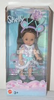 069 - Barbie doll playline - shelly