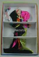 070 - Barbie doll collectible