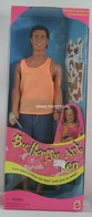 070 - Ken doll playline