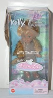 071 - Barbie doll playline - shelly
