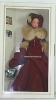 072 - Barbie doll collectible