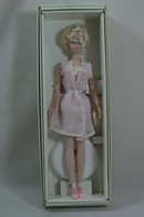 072 - Barbie silkstone fashion model