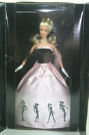073 - Barbie doll collectible