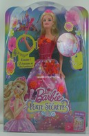 073 - Barbie doll playline