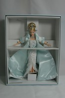 074 - Barbie doll collectible