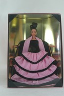 075 - Barbie doll collectible