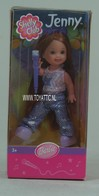 075 - Barbie doll playline - shelly