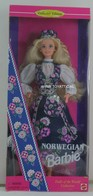 075 - Barbie dolls of the world