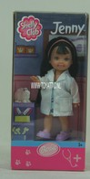076 - Barbie doll playline - shelly