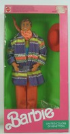 076 - Ken doll playline