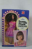 077 - Barbie doll celebrity