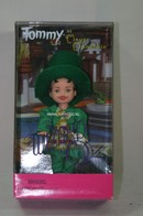 077 - Barbie doll playline - shelly