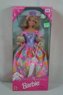 078 - Barbie doll playline
