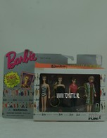 079 - Barbie collectible several