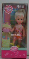 079 - Barbie doll playline - shelly