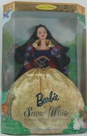 080 - Barbie doll collectible