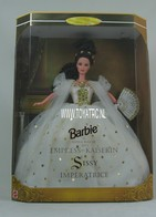 080 - Barbie doll celebrity