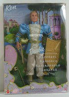 080 - Ken doll playline