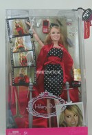 081 - Barbie doll celebrity