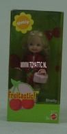 081 - Barbie doll playline - shelly
