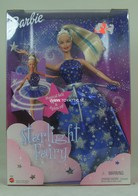 082 - Barbie doll playline