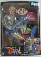 082 - Ken doll playline
