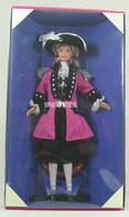 083 - Barbie doll collectible