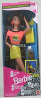 083 - Barbie doll playline