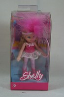 083 - Barbie doll playline - shelly